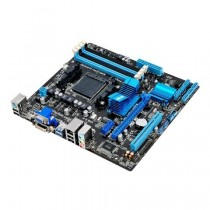 Asus M5A78L-M Plus/USB3 AMD CPU AM3+ DDR3 Desktop Motherboard MB0RB0-A06