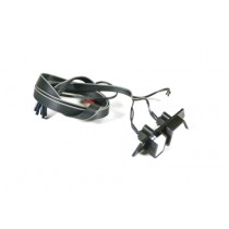 iBuyPower BB8270EX2 Power Button Board with Cables Genuine
