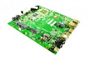 Acer Veriton N2110G AMD G-T56N Thin Client Motherboard 48.3HH01.011 DBVFT11001