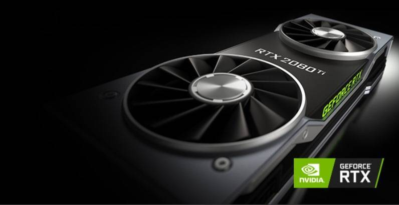 NVIDIA GEFORCE RTX Series